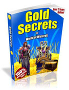 gold secrets guide