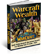 warcraft wealth gold guide